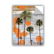 ArtWall California I by Irena Orlov Wall Mural; 48'' H x 36'' W x 0.1'' D