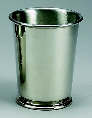 Creative Gifts International 10 oz. Mint Julep Cup WYF078278669407