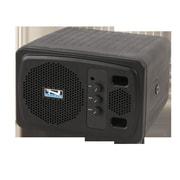 Anchor Audio AN-130 Monitor Speaker; Black