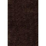 Momeni Luster Brown Rug; 3' x 5'