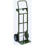 Wesco Mfg. Greenline Two-In-One Hand Truck