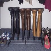 GGI International Sorbus  Boot Rack Shoe Storage Organizer