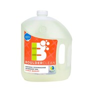 Boulder Clean Natural Dishwasher Detergent Gel, Citrus Medley, 100 oz