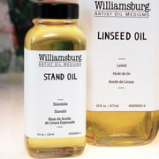 Williamsburg Stand Oil; 4 Oz