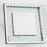 Wayborn 24'' H x 24'' W Square Mirror