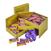 Cadbury Gift Box Assortment, 27.48 oz