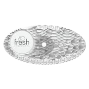 Fresh Products Curve Air Freshener, Mango, Clear, 10/bx, 6 Bx/ct