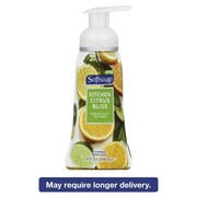 Softsoap Sensorial Foaming Hand Soap, 8 Oz Pump Bottle, Citrus Bliss
