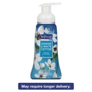 Softsoap Sensorial Foaming Hand Soap, 8 Oz Pump Bottle, Jasmine & White Cotton