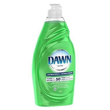 Dawn® Ultra Plus Dishwashing Liquid in Apple Blossom