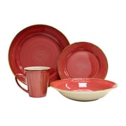 Thomson Pottery Sedona 16 Piece Dinnerware Set