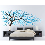 Wall Decal Source Cherry Blossom Tree Wall Decal; Scheme B