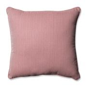 Pillow Perfect Oxford Cotton Throw Pillow
