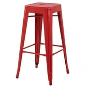 Aeon Furniture Classic Caf  30.5'' Bar Stool (Set of 2)