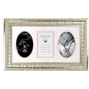 The James Lawrence Company 'Blessed With Miracle' Framed Art Picture Frame; Pink