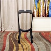 Wholesale Interiors Baxton Studio 32'' Bar Stool (Set of 2)