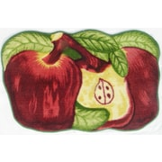 Daniels Bath Sweet Apple Kitchen Mat