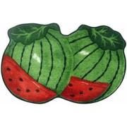 Daniels Bath Watermelon Kitchen Mat