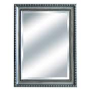 KingwinHomeDecor Framed Wall Mirror