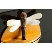 Mili Designs Lacquered Treasure Box; Black