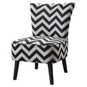 Emerald Home Furnishings Winston Accent Chair
