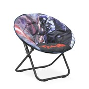 Idea Nuova Star Wars Tween Saucer Chair