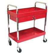 Excel Rolling Metal Utility Cart