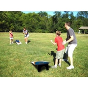 Driveway Games Company Junior Toss Bean Bag Game Set