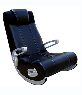 X Rocker X-Rocker SE Gaming Chair; Silver