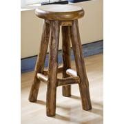 Groovystuff Rocky Mountain Nova Garden Bar Chair; 30''