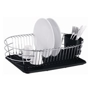 Hopeful Enterprise Deluxe Oval Dish Rack