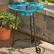 Smart Solar Argus Solar Bird Bath