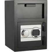 QNN Safe Dual-Lock Depository Safe; 20'' H x 14'' W x 14'' D