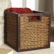 Household Essentials Storage Box