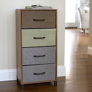 Household Essentials 4 Drawer Storage Chest
