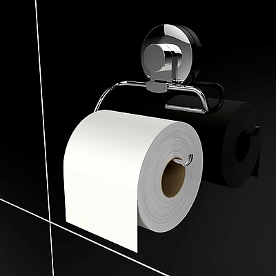 Everloc Xpressions Wall Mount Toilet Paper Holder WYF078278732969