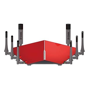 D-Link – Routeur AC5300 Ultra Wi-Fi, rouge (DIR-895L)