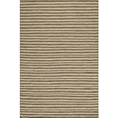 Momeni Mesa Hand-Woven Natural Area Rug; 9' x 12'