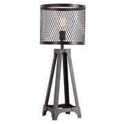 UrbanHomeIndustrial Foundry 29'' Table Lamp
