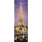 Mierco Eiffel Tower Decorative Magnet