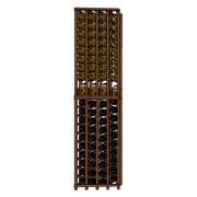 Wineracks.com Premium Cellar Series 80 Bottle Wine Rack Kit; Mahogany