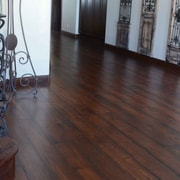 Albero Valley Farmhouse 7-1/2'' Engineered Maple Hardwood Flooring in Saxony