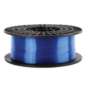 CoLiDo (LFD014UQ7J) PLA Filament 1.75mm Diameter -Translucent Blue - 1kg