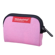 Manhattan Portage Coin Purse Pink (1008 PNK)