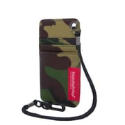 Manhattan Portage City Tech Id Case Camouflage (1022 CAM)