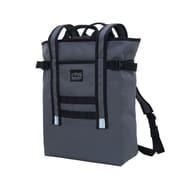 Manhattan Portage Chrystie Backpack Grey (1320-BL GRY)