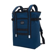 Manhattan Portage Chrystie Backpack Navy (1320-BL NVY)