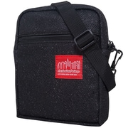 Manhattan Portage City Lights Small Midnight Black (1403-MDN BLK)