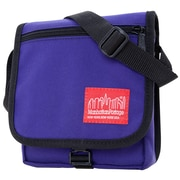 Manhattan Portage East Village Bag Purple (1408 PRP)