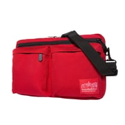 Manhattan Portage Albany Shoulder Bag Red (1412 RED)